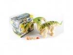 Динозавр-проектор