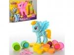 Пластилин Play Toy