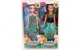 """Кукла """"Frozen"""" 2 вида"""