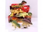 Динозавр антистресс (блок)