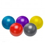 Мяч резиновый для фитнеса, 65 см