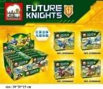 Конструктор FUTURE Knights