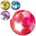 Мяч детский футбол, (упаковка)