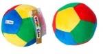 """Мягкая игрушка мячик """"Футбол"""""""