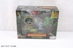"""Игровой набор """"Парк с динозаврами"""""""