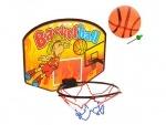 Баскетбольное кольцо детское