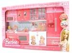 """Кухня детская для кукол """"Барби"""""""
