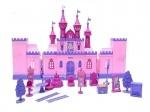 Замок музыкальный для маленьких куколок