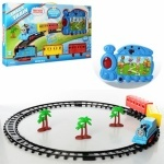 Детская железная дорога паровозик Томас