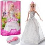 """Кукла """"Defa Lucy"""" невеста"""