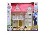 Детский домик для кукол