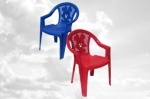 Кресло детское №2