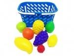 Игровой набор Корзинка с фруктами