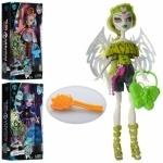 """Кукла шарнирная, """"Monster High"""""""