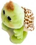 Мягкая игрушка Черепаха сидячая