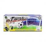 Футбольные ворота пластиковые