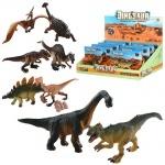 Игрушка Динозавр (блок)