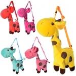 Сумочка детская жираф