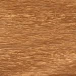 Бумага гофрированная перламутровая светло-коричневая 20%