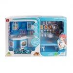 Мебель кухня для кукол