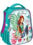 Рюкзак каркасный Winx fairy couture