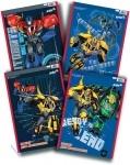 """Альбом для рисования 30 листов """"Transformers"""""""