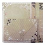 """Заготовки для открыток """"Vintage"""" + конверт"""