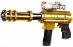 Пистолет детский с водяными пулями