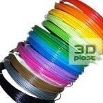 3d Пластик ABS для 3D ручки