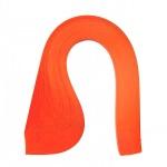 Набор для квиллинга оранжевый