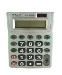 """Калькулятор """"Kadio"""" 8-ми зарядный"""