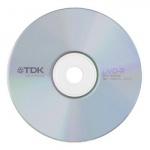 DVD+R матрица