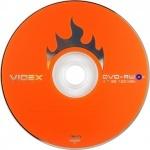 DVD+RW матрица