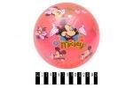 Мяч детский с рисунком Mickey
