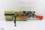 Детская снайперская винтовка, 75см