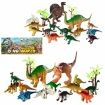 """Набор для игры """"Динозавры"""""""