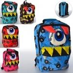 Рюкзак для детей Монстр