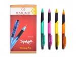 Ручка Spark стержень синего цвета - блок