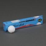 Набор шариков для тенниса