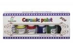 Набор красок для керамики