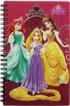 Блокнот Princess, 80 листов, А5-