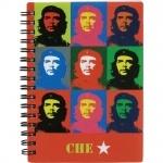 Блокнот Che Guevara, 80 листов, А6