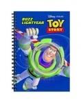 """Блокнот А6 """"Toy Story-2"""" спираль"""