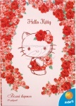 "Картон белый А4 ""Hello Kitty"""