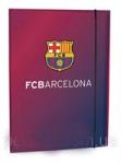 """Папка А4 Barcelona"""" на резинке"""