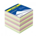 "Блок бумаги ""BuroMAX"" 2289 декор"