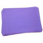Фоамиран А4 20л №7714 фиолетовый