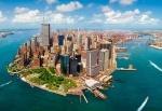 """Пазлы 2000 """"Нью-Йорк"""""""