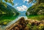 """Пазлы 1500 """"Озеро в Германии"""""""