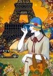 """Пазлы 1000 """"Париж"""""""